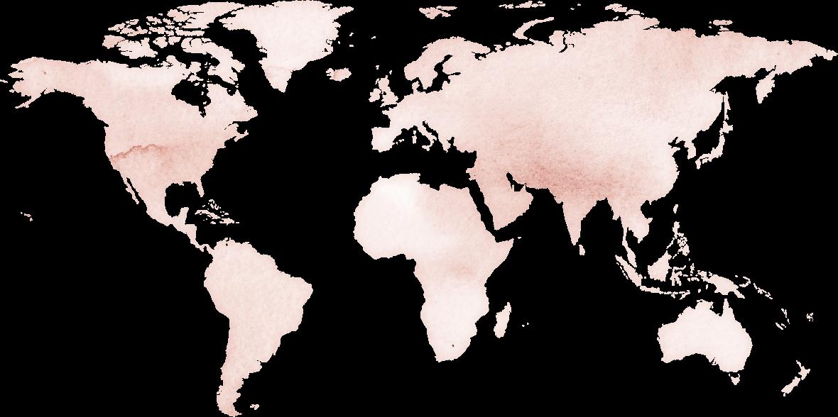 Mapa de viagens - Ju Por aí