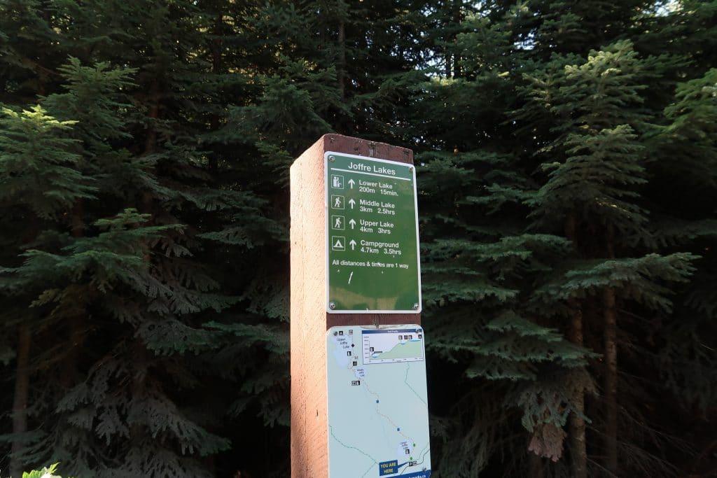 placa parque joffre lakes