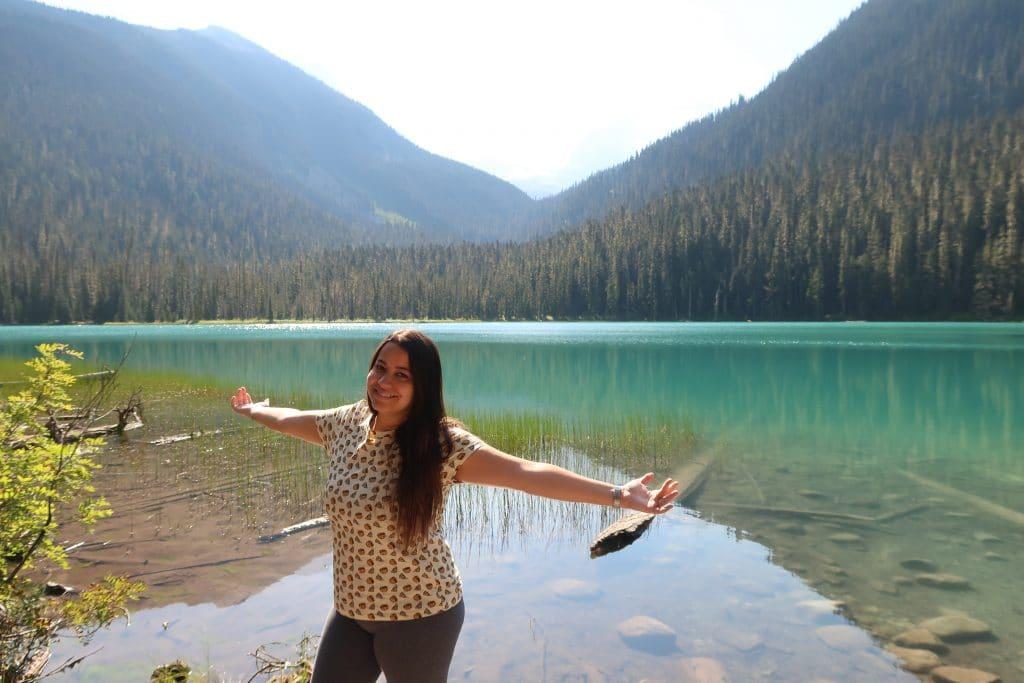 Lower Joffre Lake