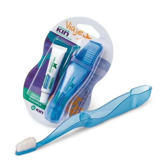 kit de pasta de dente e escova para levar na mala de ibitipoca