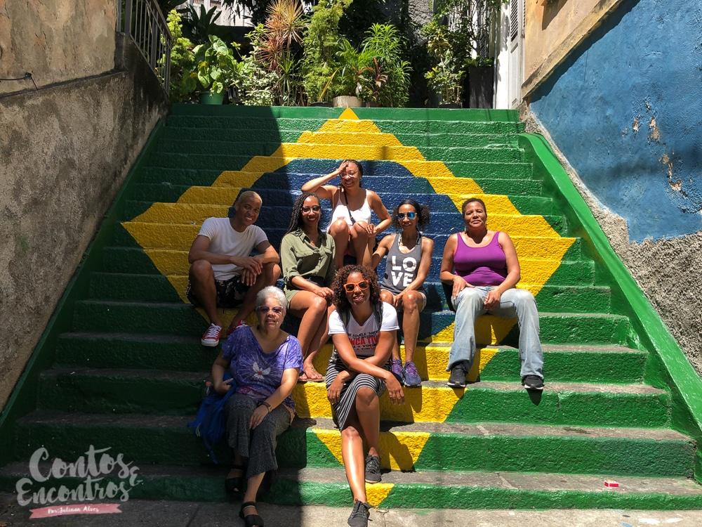 experiência pequena áfrica do airbnb