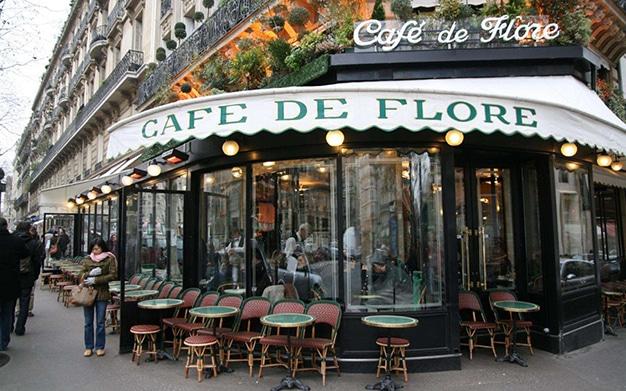 saint germain - 5 passeios imperdíveis em Paris