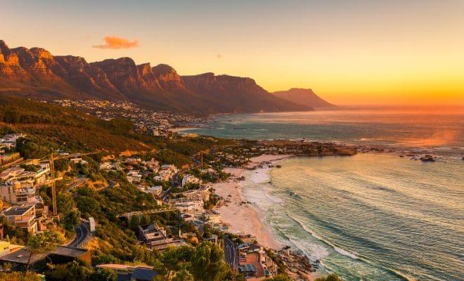 áfrica do sul é um dos lugares onde o real vale mais do que a moeda local