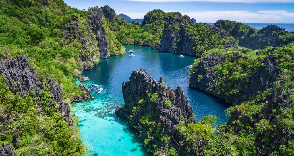 filipinas é um dos lugares onde o real vale mais do que a moeda local