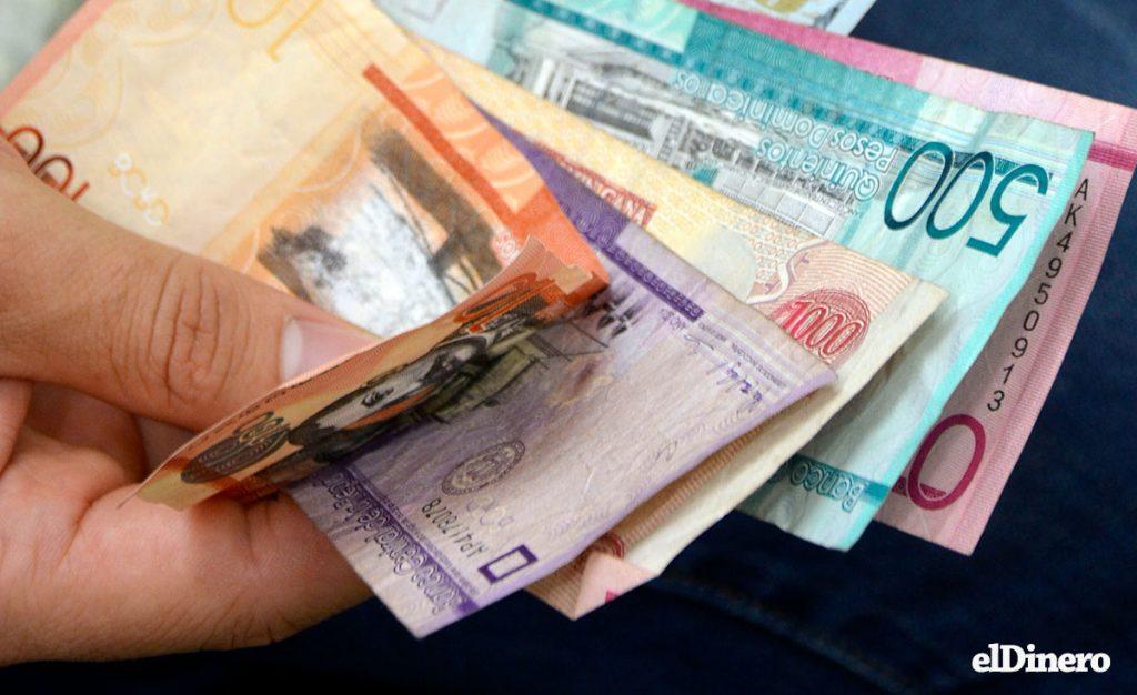 pesos dominicanos