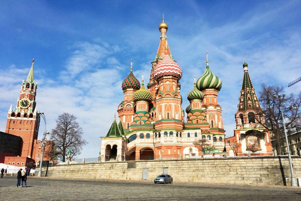 russia é um dos lugares onde o real vale mais do que a moeda local
