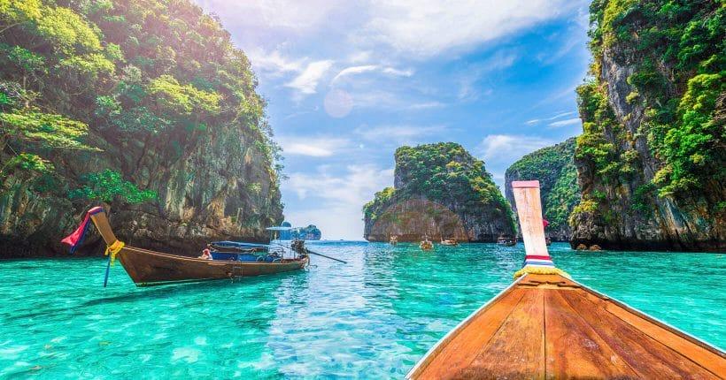 tailandia um dos lugares onde o real vale mais do que a moeda local