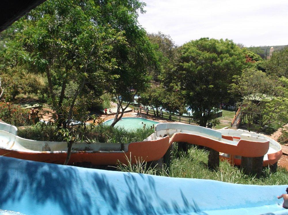 Águas Parque Pernambuco