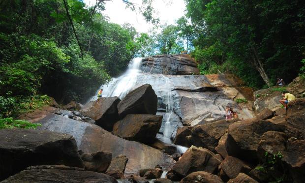 Pernambuco além das praias