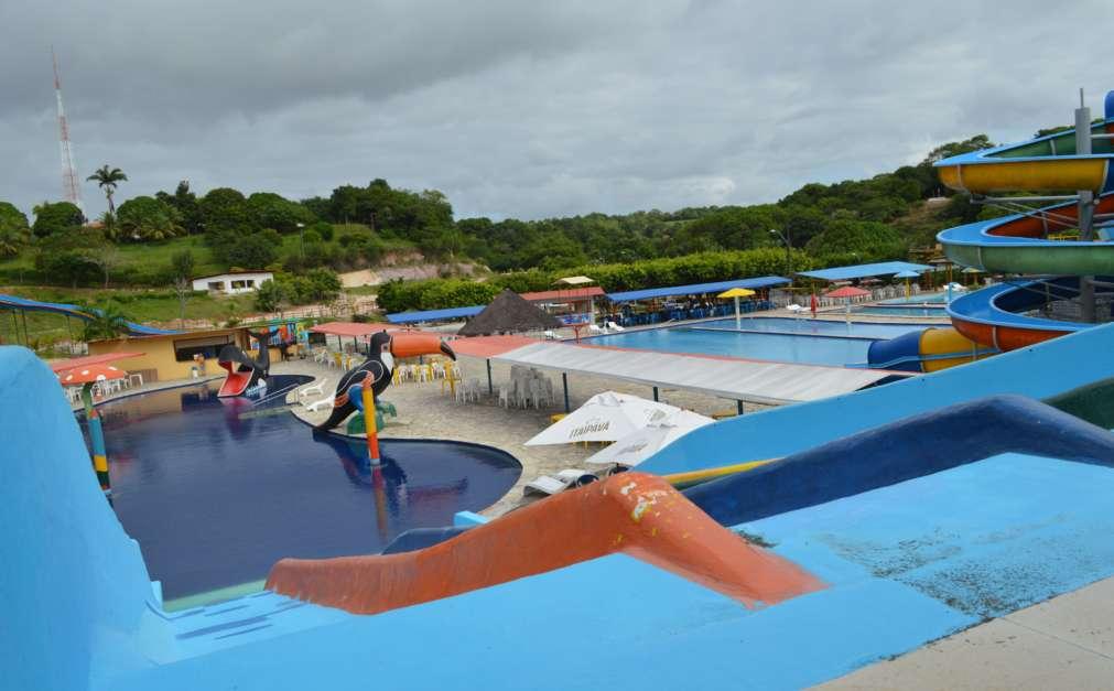 Coqueiral Park PE