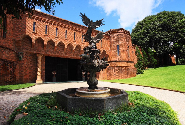 Instituto Ricardo Brennand - PE