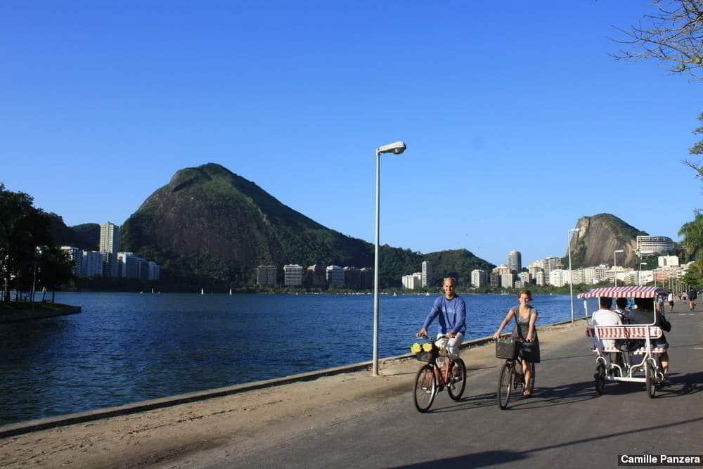 lugares no Rio para tirar fotos incríveis