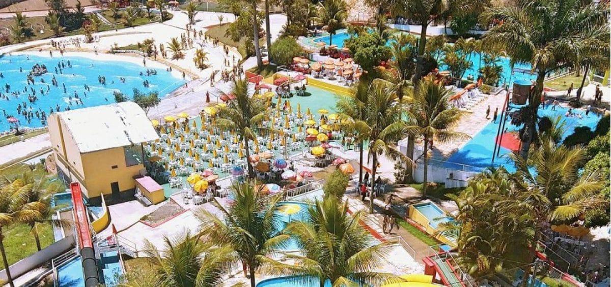 Sundown Park - Praias de Pernambuco: vamos além delas?