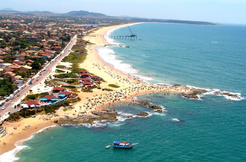 Rio das Ostras: lugar de praia para Carnaval 2020