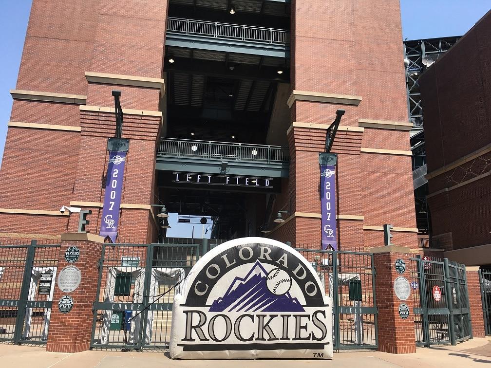 o que fazer em Denver Colorado