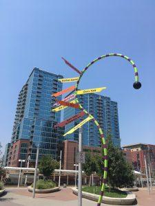 downtown denver - escala longa em Denver
