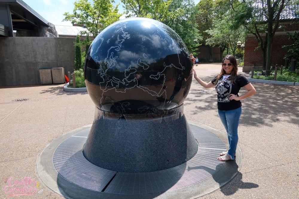 lincoln park zoo em Chicago: tudo sobre o zoológico