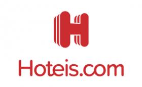 Hoteis.com - Tem promoções específicas, vale dar uma olhada!