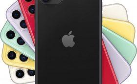 Iphone 11 - Câmera excelente e ótima bateria. Você pode usar só ele para fotos e vídeos.