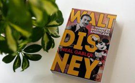 Walt Disney: O Triunfo da Imaginação Americana -