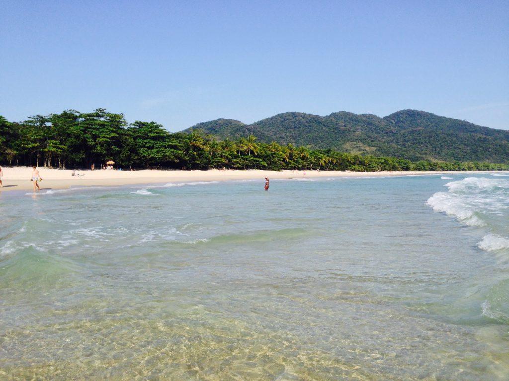 lugares românticos para viajar no Brasil